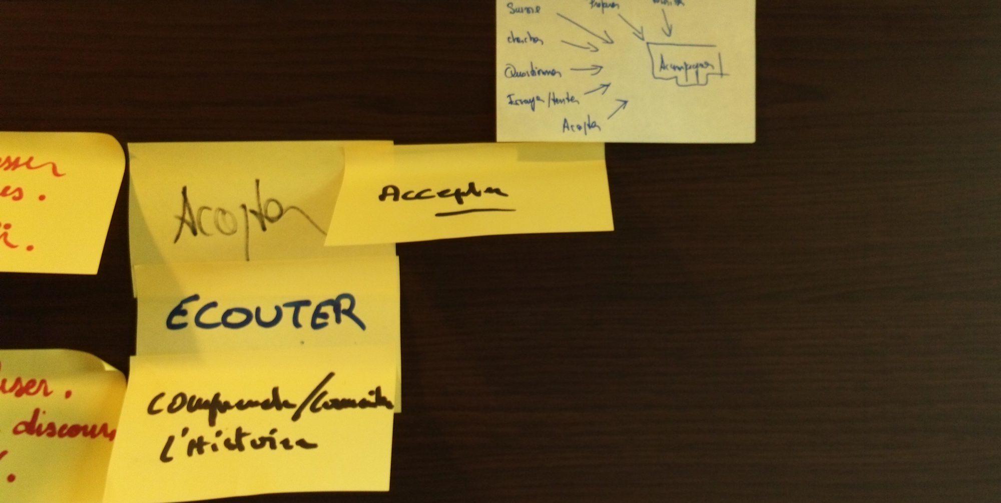 AGC Formation Conseil - La valeur relation sociale